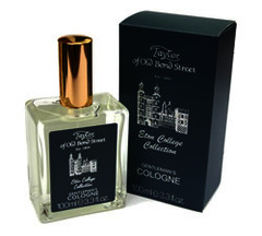 Taylor of Old Bond Street Eton College Cologne Atomiser 100ml