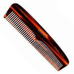 GB Kent Small Handmade Comb