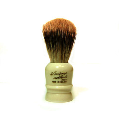 Simpsons The Wee Scot shaving brush