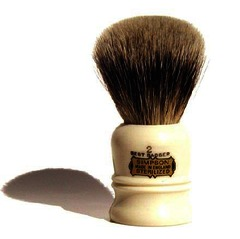 Simpsons The Duke 2 Best Badger Hair  Shaving Brush