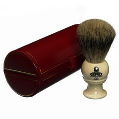 GB Kent BK2 Pure Badger Hair Shaving Brush