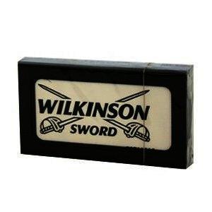 Wilkinson Sword Classic Razor Blades 5's