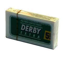 Derby Extra Traditional Razor Blades