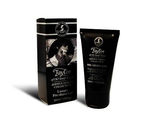 Taylor Of Old Bond Street Jermyn Street  Luxury Pre-Shave Gel