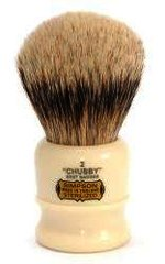 Simpsons Chubby 2 Best Badger hair Shaving Brush