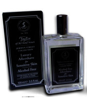 Taylor of Old Bond Street Jermyn Street Aftershave 100ml