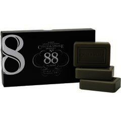 Czech & Speake No.88 Soap Set 3 x75g