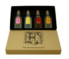 Geo F Trumper Selection Cologne Gift Set