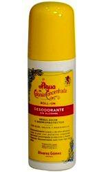 Alvarez Gomez Agua de Colonia  Eau de Cologne Roll-On Deodorant