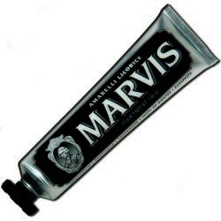 Marvis Amarelli Liquorice Mint Toothpaste 85ml