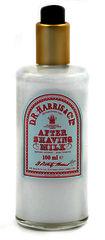 D.R Harris Aftershave Milk 100ml  Dispenser Bottle