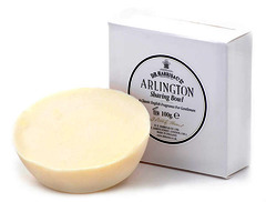 D.R Harris Arlington Shaving Soap Re-Fill 100g