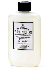 D.R Harris Arlington Bath And Shower Gel 100ml