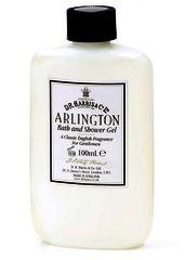 D.R Harris Arlington Bath And Shower Gel 100ml