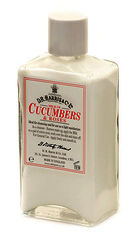 D.R Harris Milk of Cucumber And Roses 100ml