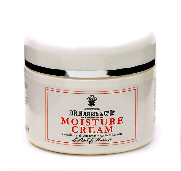 D.R Harris Moisture Cream 50ml