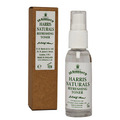 D.R Harris Refreshing Toner Spray 50ml