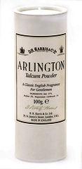 D.R Harris Arlington Talcum Powder 100g
