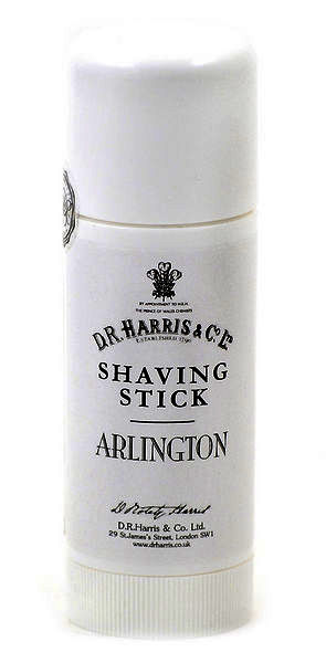 D.R Harris Arlington Shaving Soap Stick 40g