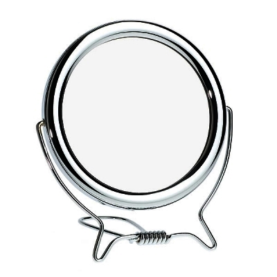 Muhle Chrome Shaving Mirror