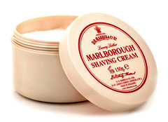 D.R Harris Marlborough Shave Cream Bowl 150g