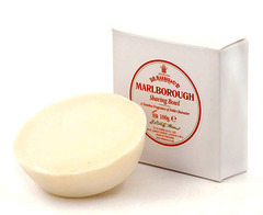 D.R Harris Marlborough Shaving Soap Re-Fill 100g