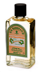 D.R Harris Sandalwood Aftershave 100ml