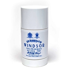 D.R Harris Windsor Deodorant Stick 50g