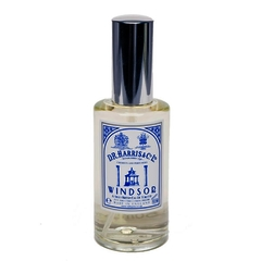 D.R Harris Windsor Eau de Toilette 50ml Spray