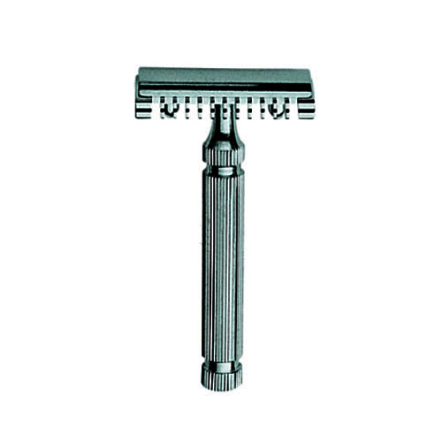 Fatip Piccolo Open Comb Safety Razor Made in Italy