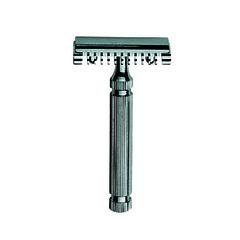 Fatip Piccolo Open Comb Safety Razor Made in Italy