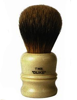 Simpsons The Duke 2 Pure Badger Hair Shaving Brush
