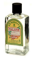D.R Harris Bay Rum Aftershave 100ml