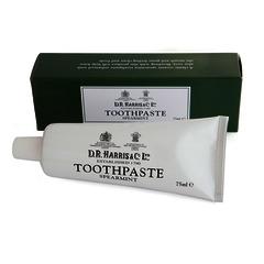 D.R Harris Toothpaste 75ml