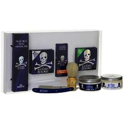 The Bluebeards Revenge 'Cut Throat' Shavette Set