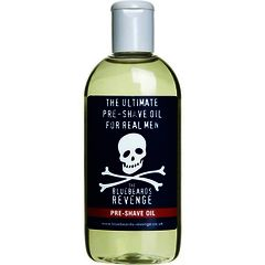 The Bluebeards Revenge Pre-Shave Oil