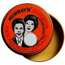 Murray's Original Superior Hairdressing Pomade 85g