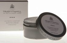 Truefitt & Hill Ultimate Comfort Shave Cream Pot 190g