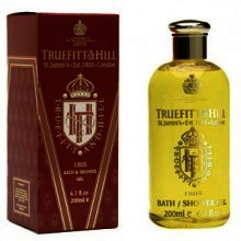 Truefitt & Hill 1805 Bath And Shower Gel 200ml