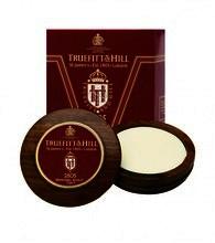 Truefitt & Hill 1805 Shaving Soap In Wooden Bowl 99g