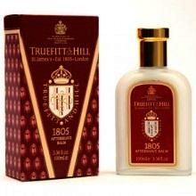 Truefitt & Hill 1805 Aftershave Balm 100ml