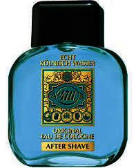 4711 Aftershave 100ml