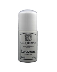 Geo F Trumper original roll on deodorant/anti perspirant.