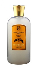 Geo F Trumper Sandalwood Skin Food 200ml