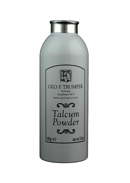 Geo F Trumper Talcum Powder 100g
