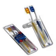 G.B Kent Toothbrushes Refresh (Hard)