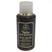 Taylor of Old Bond street Bay Rum - 150ml