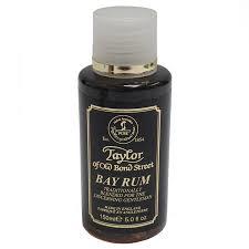 Taylor of Old Bond street Bay Rum - 150ml