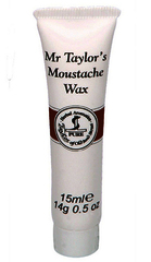 Taylor of Old Bond Street Moustache Wax 15ml
