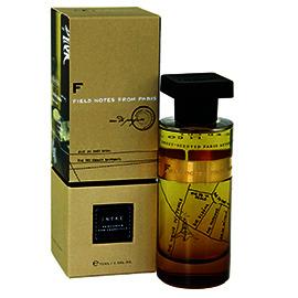 Ineke Field Notes From Paris Eau de Parfum 75ml